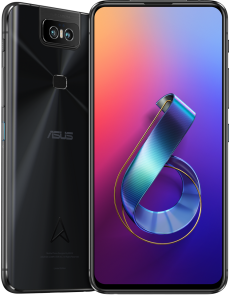 ASUS ZenFone 6 special edition