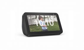 Pick up an Amazon Echo Show 5 for just $45 right now