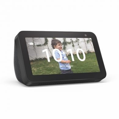 Amazon announces the more affordable Echo Show 5 smart display for $90/₹8,999