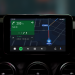 [Update: Rolling Out] Android Auto is getting a big redesign with simplified controls and dark theme