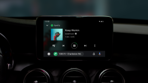 wireless Android Auto android 11