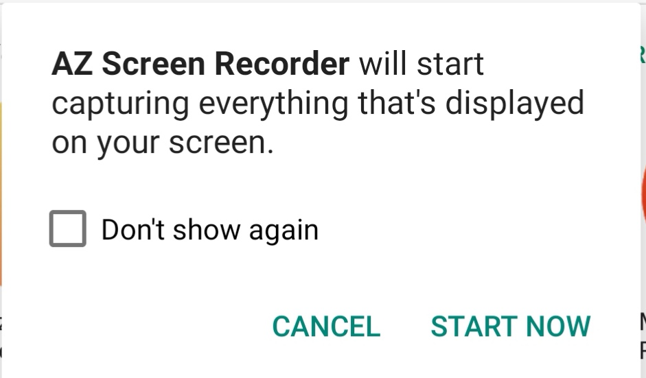 Android Q will let apps record audio from other apps and