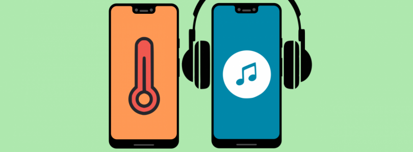 Android Q will let apps record audio from other apps and monitor device temperature