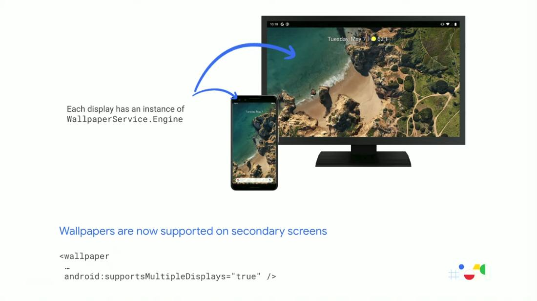 Google unveils more information about desktop mode in Android Q