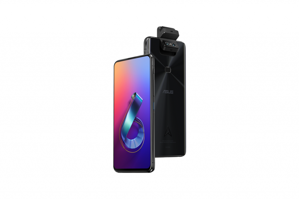 [Update: Permanent price-cut up to ₹5,000] The ASUS ZenFone 6 with a flip camera launches in India as the ASUS 6Z