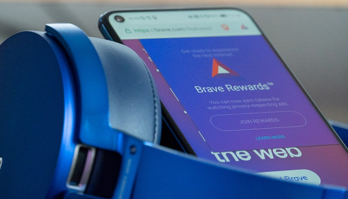 How Brave Browser Lets You Support XDA For Free
