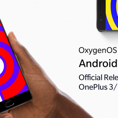 OnePlus 3/3T get stable Android Pie with OxygenOS 9.0.2
