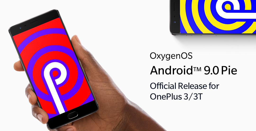 QnA VBage OxygenOS 9.0.4 for the OnePlus 3/3T brings June 2019 security patches