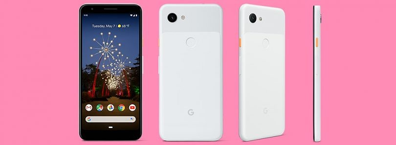 "Google says the Pixel 3a has a headphone jack because it gives consumers ""flexibility for audio quality"""