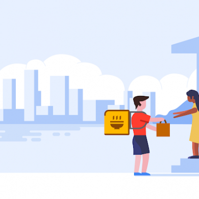 [Update: Rolling out in India] You can order food with Google Assistant, Search, and Maps without needing delivery apps