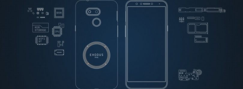 """[Update: Exodus 1s announced] HTC wants us to know it's not dead, plans to release its 5G Hub and a second-gen """"blockchain phone"""""""