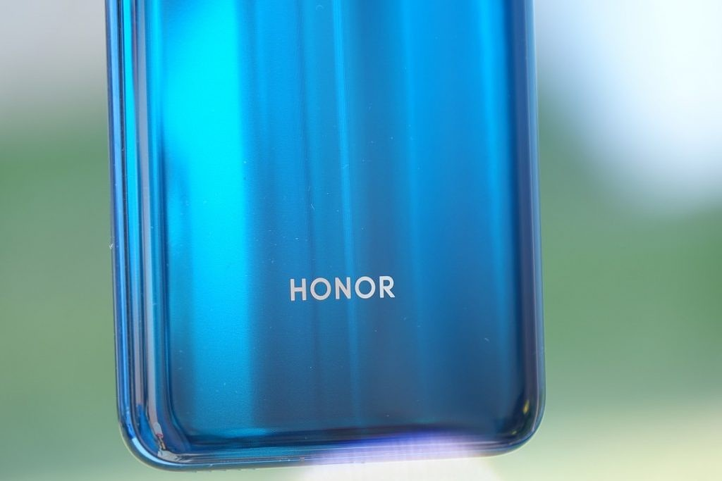 Honor 20 Pro battery
