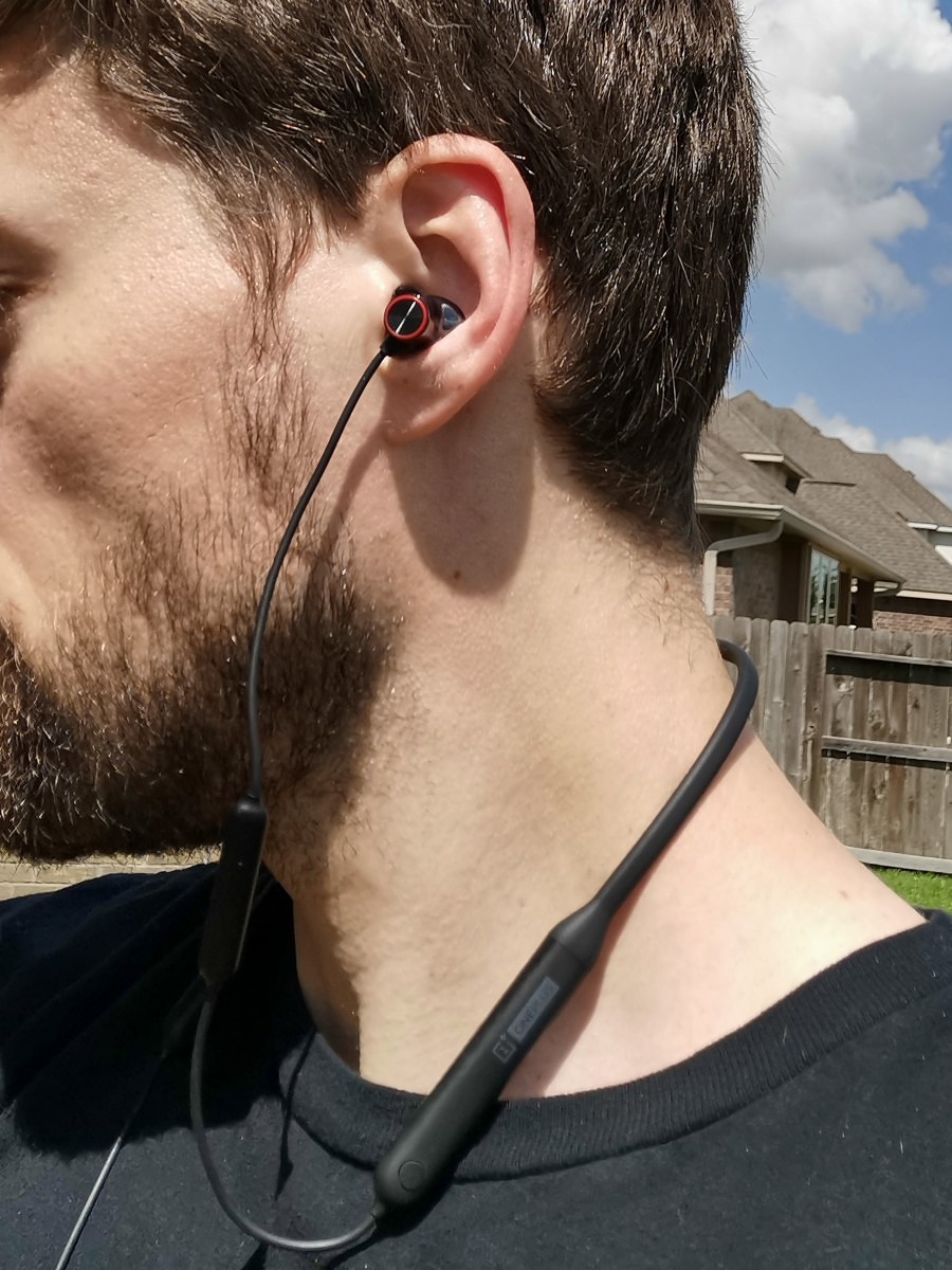 OnePlus Bullets Wireless 2 sound better than they should and