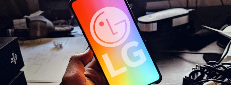 LG G8 ThinQ Display Review — LG's Focus Lies Elsewhere