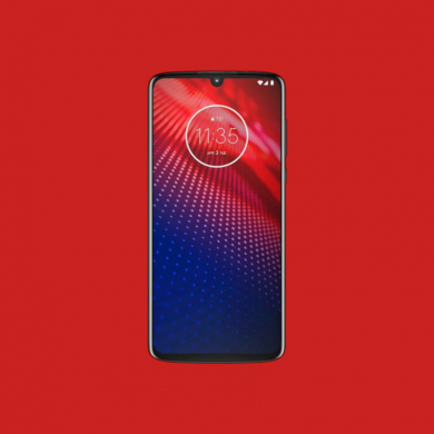 Motorola Moto Z4 forums are now open