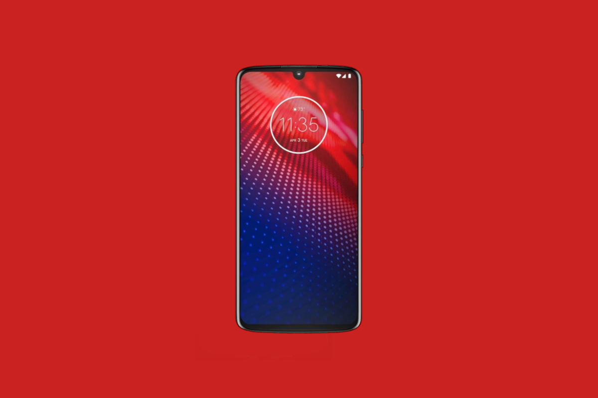The Motorola Moto Z4 will get Android Q, but not Android R