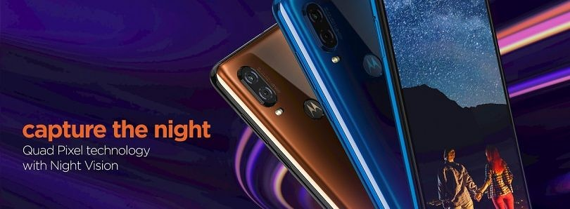 The Motorola One Vision is an Android One phone with a 21:9 punch hole display, 48MP camera, and Exynos processor