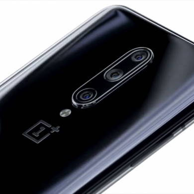 OxygenOS 9.5.13 for the OnePlus 7 Pro adds support for Verizon's Visible MVNO