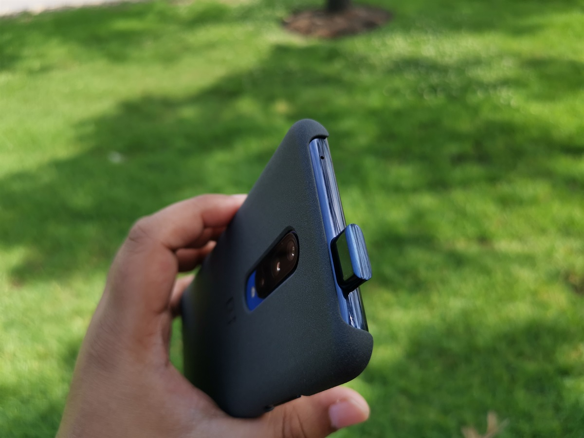 OnePlus 7 Pro Accessories Review: Cases, Bullets Wireless 2, & Warp