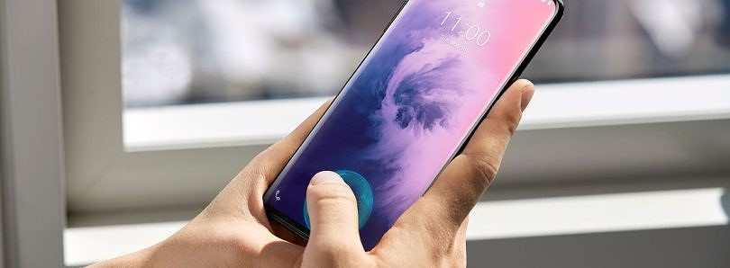 Goodix says mass production of LCD optical under-display fingerprint scanners will happen in 2020