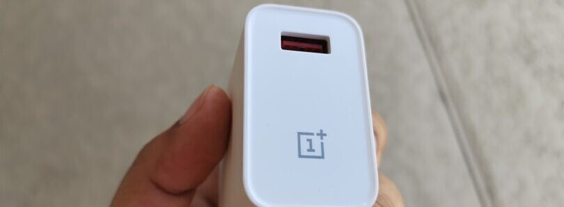 OnePlus confirms the OnePlus 9 will come with a charger