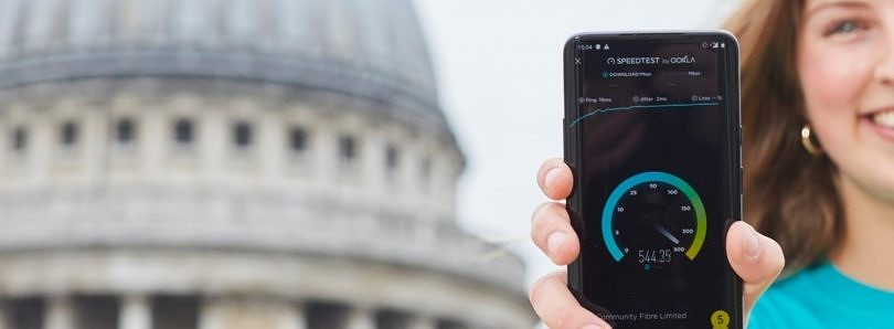 EE launches its 5G network in the UK with the OnePlus 7 Pro, Samsung Galaxy S10, LG V50 ThinQ, and OPPO Reno