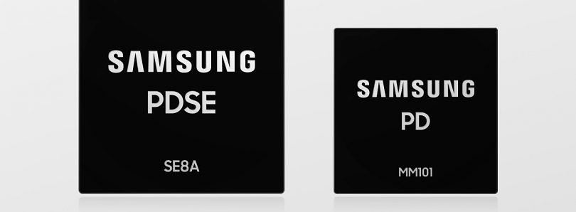 Samsung's new USB PD controllers support 100W charging and meet PD 3.0 standards
