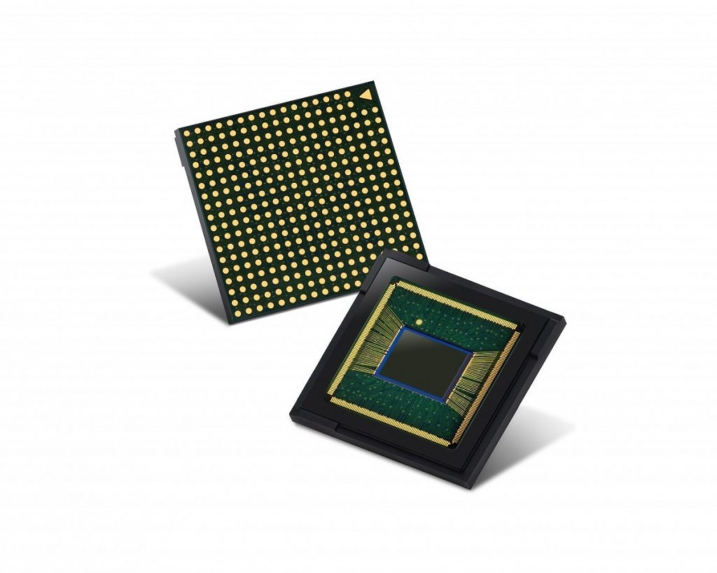 Samsung ISOCELL Bright GM2 48MP image sensor
