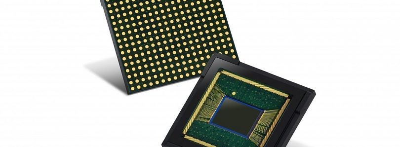 Samsung announces a 64MP ISOCELL image sensor for smartphones