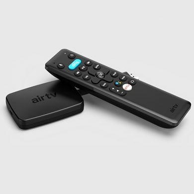 [Update: Available Now] The Dish AirTV Mini is an upcoming 4K Android TV streaming stick