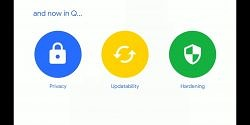 Security in Android Q: Everything Google added to make your phone safer