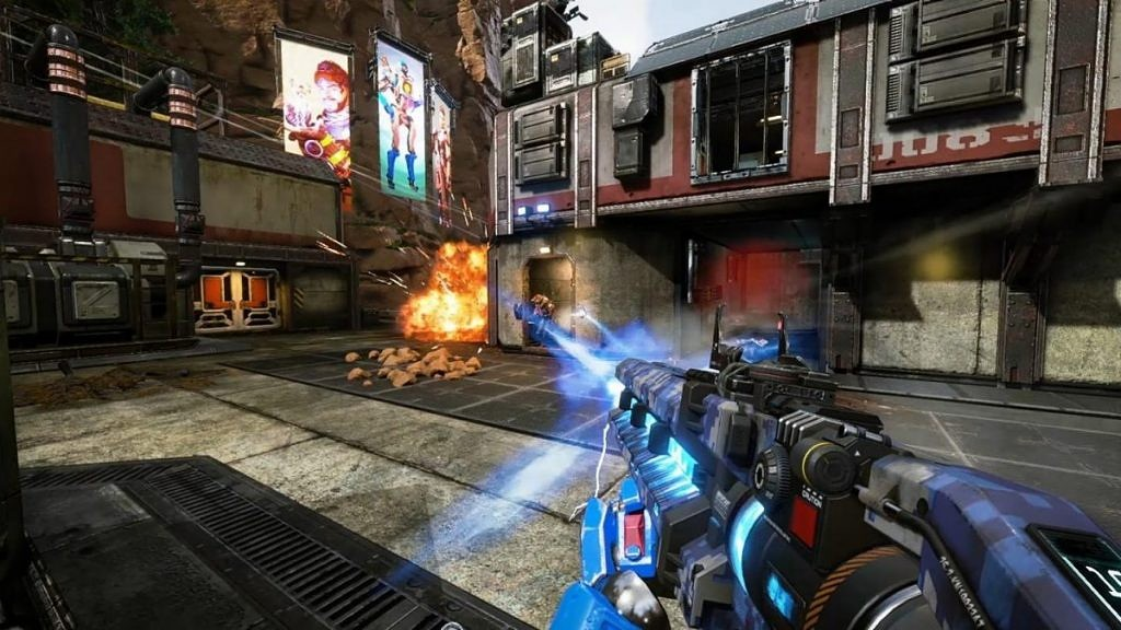 Apex Legends and Dead Cells are two popular games coming to