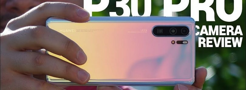 Huawei P30 Pro Camera Review: The one you'll reach for