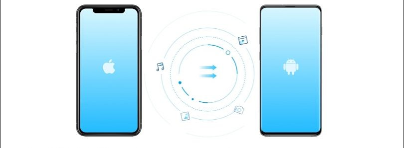 Use dr.fone to Easily Copy Data from One Phone to Another