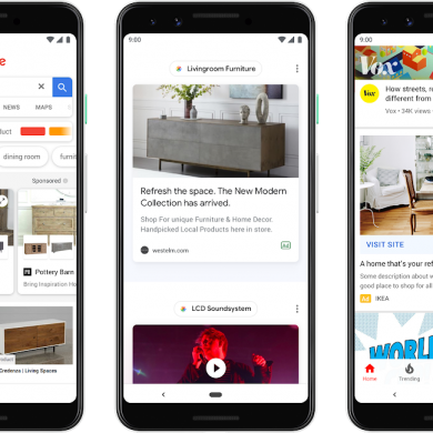 Google launches new ways for ads to reach your YouTube homepage, Gmail inbox, and Discover feed