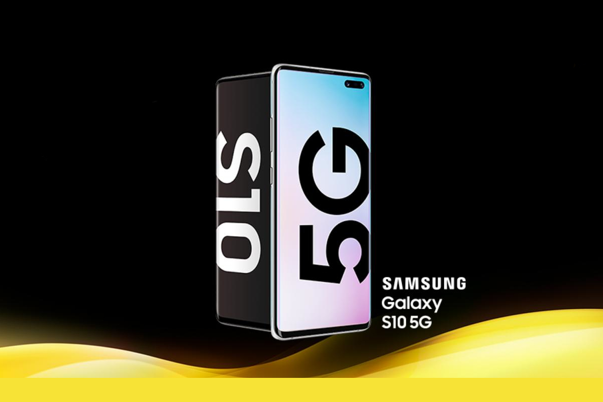The Sprint 5G Samsung Galaxy S10 can be bootloader unlocked