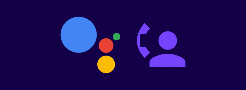 Google Duplex calls are sometimes made by real humans