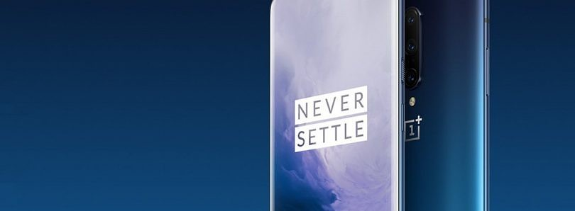 The OnePlus 7 Pro is Available for Sale. Get it Now!
