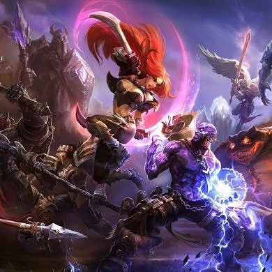 [Update 3: OPPO clarifies] World's most popular PC game, League of Legends, is reportedly coming to mobile
