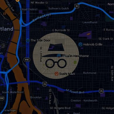 [Update: Maps Incognito in Testing] Google Maps and Google Search will get incognito modes to hide your navigation and search data