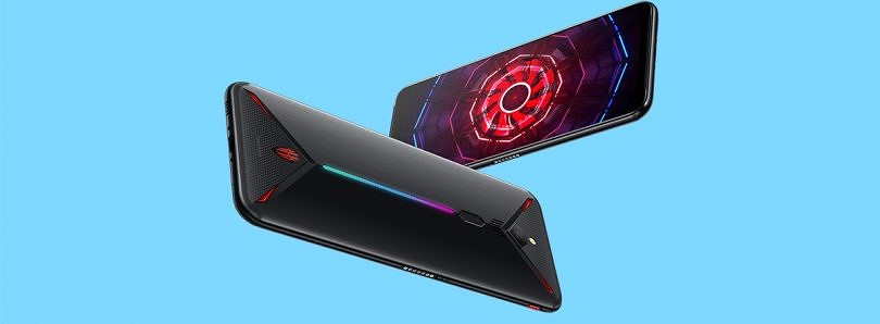 Nubia is testing a 144Hz display for its next Red Magic gaming phone