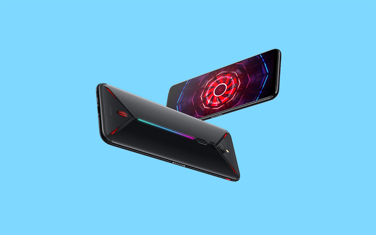Red Magic 3 gaming phone now available in North America and