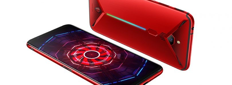 Nubia Red Magic 3 gaming phone with a 90Hz display and Snapdragon 855 launches in India