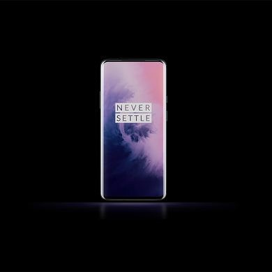 Download the live wallpaper from the OnePlus 7 Pro 5G