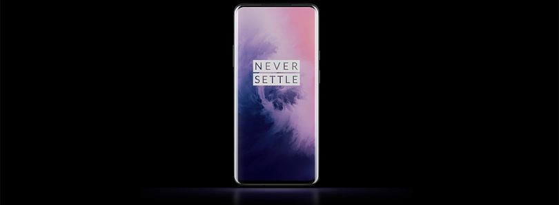 OnePlus CEO confirms new 5G smartphone is in the works, possibly a OnePlus 7T