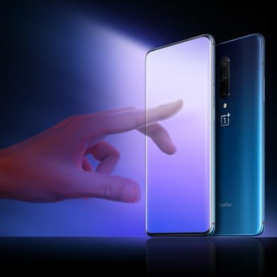 5G OnePlus 7 Pro kernel source code is now available