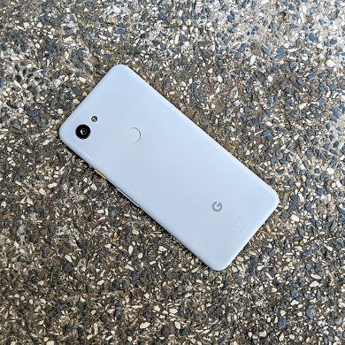 Google Pixel 3a Hands-on: A camera ace with lackluster performance