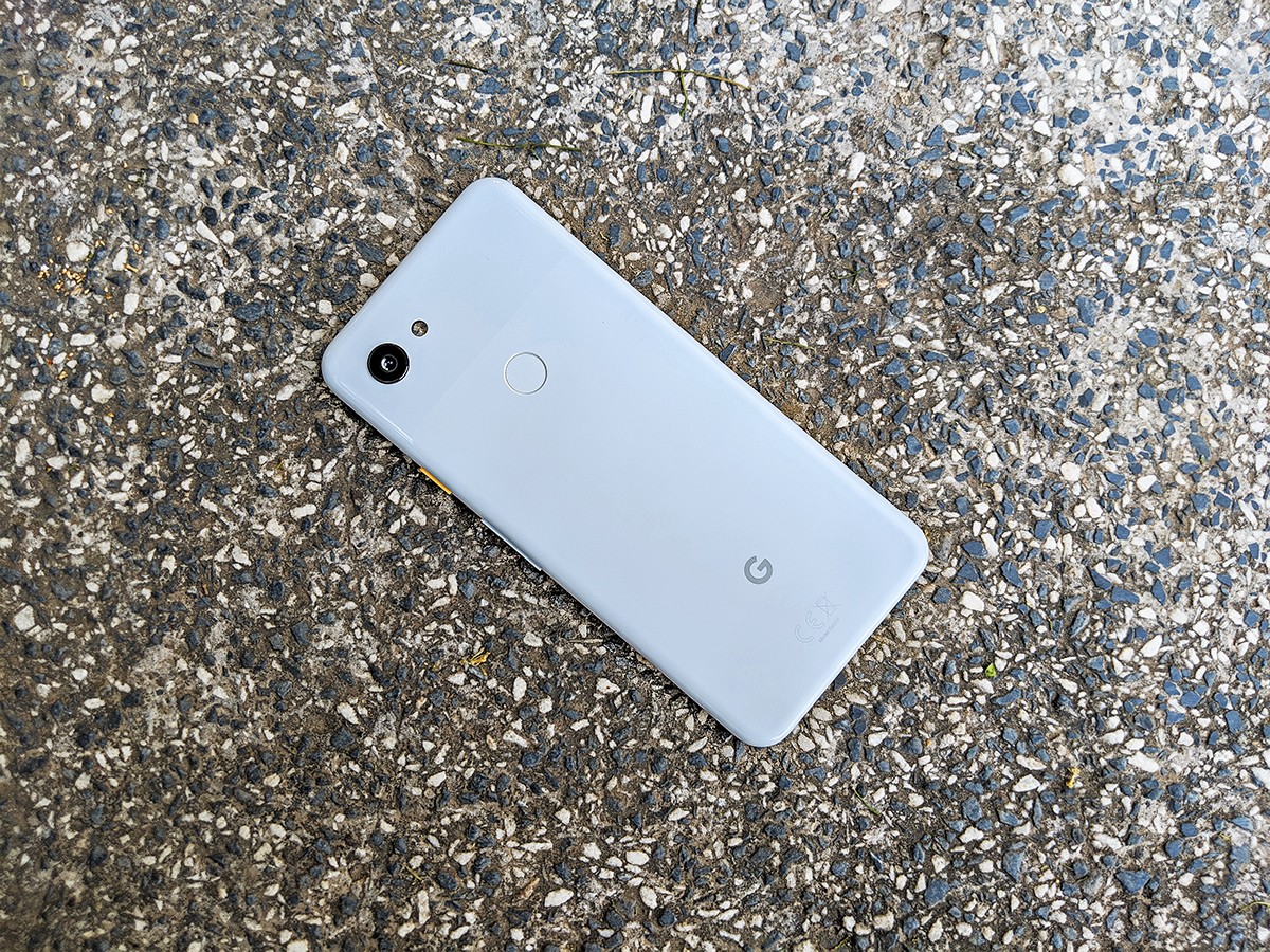 Google Pixel 3a hands-on: a cheaper Pixel with stunning camera