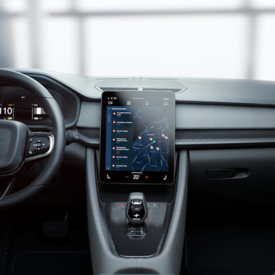 Developers will be able to build media apps for cars running Android Automotive OS