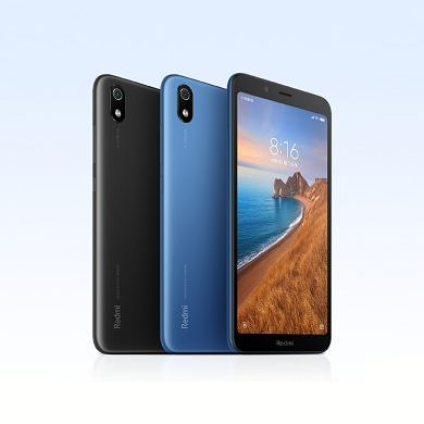 Download: Xiaomi Redmi 7A receives stable beta Android 10 update with MIUI 11